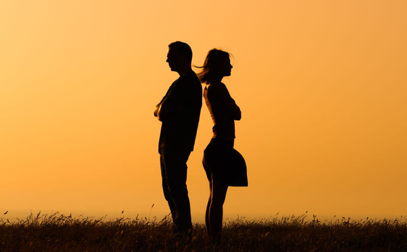 να βγαίνεις με τον φίλο της πρώην συζύγου σου αδελφή που χρονολογείται ex